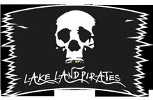 Lake Land Pirates